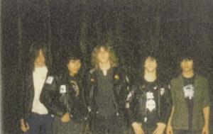 Nick, Adan, Shaun, John & Rick